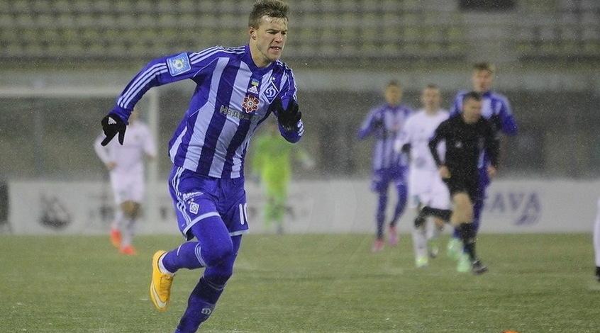 """Костянтин Андріюк: """"Ярмоленко і Коноплянка мали змінювати чемпіонат ще вчора!"""""""