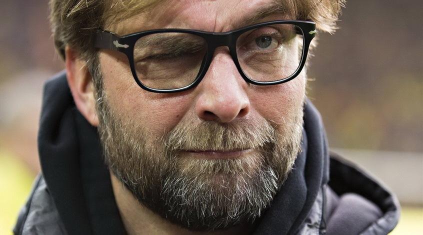 """Юрген Клопп: """"Ливерпуль"""" показал достойный футбол, все ребята хотели победить"""