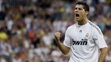 """Криштиану Роналду: """"Я бы очень хотел завершить карьеру в """"Реале"""""""