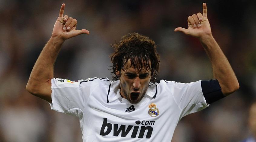 Рауль: хотел стать чемпионом мира, но выиграл гораздо больше