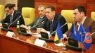 Коньков, Попов и Данилов не прибыли на Конгресс ФФУ