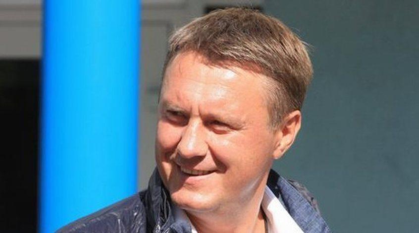 """Глава Белорусской Федерации Футбола: """"Предложили Хацкевичу скорректировать контракт, он условия федерации не принял"""""""
