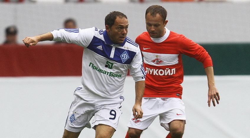 "Виталий Косовский: ""Генгам"" динамовцам по зубам"""