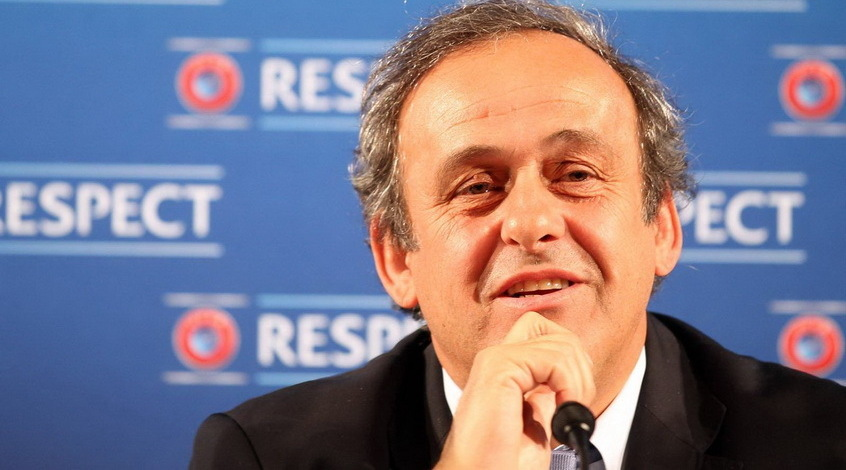 Платини избежал повторного допроса со стороны комитета ФИФА по этике