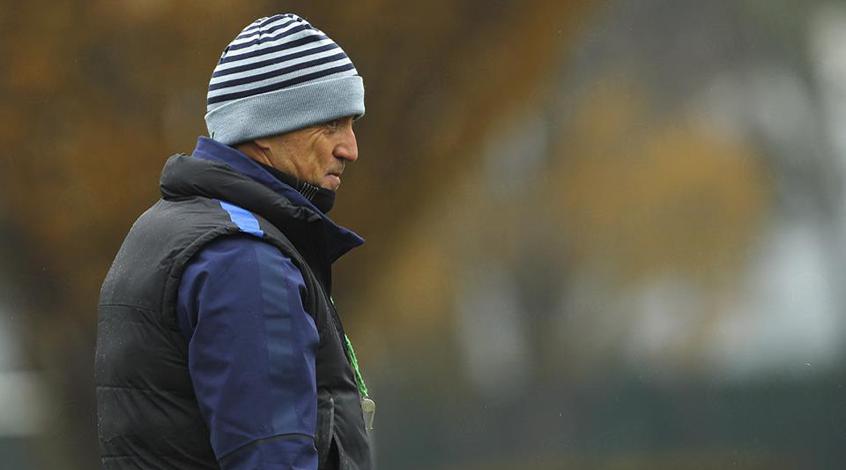 """Роберто Манчини: """"Сами облегчили задачу """"Вольфсбургу"""""""