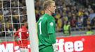 Харт, Руни и Джагелка претендуют на звание лучшего английского футболиста года