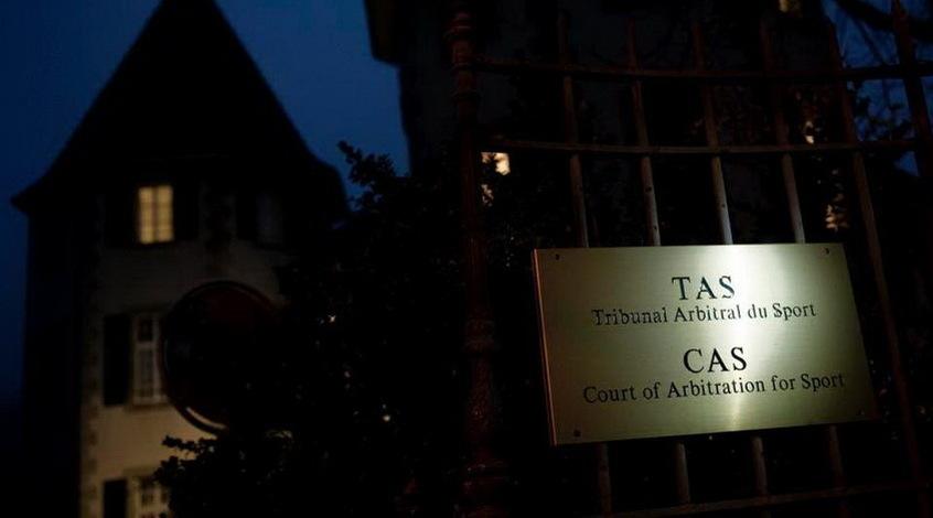 """CAS: """"Вииторул"""" - чемпион Румынии, """"Стяуа"""" должен оплатить все судебные издержки"""