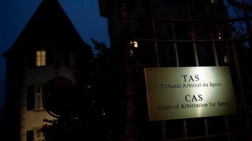 CAS отклонил апелляцию Боливии, сборной присуждены два технических поражения