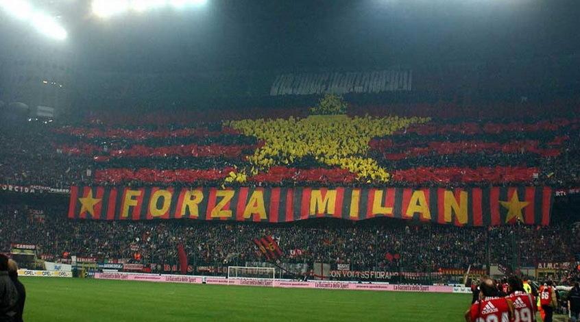 """Новый стадион """"Милана"""" будет стоить 320 млн евро (Фото)"""