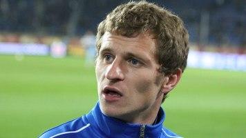 Олександр Алієв зіграв у футбол із в'язнями (Фото)