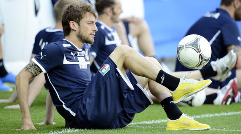 Товарищеские матчи вторника: Италия играет вничью с Румынией, Польша побеждает Чехию