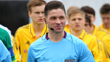 Сергей Березка завершил карьеру