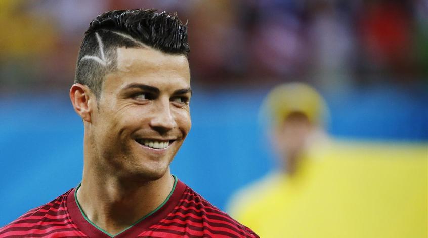 William Hill: коэффициент 2,20 на гол Роналду в ворота сборной Бельгии