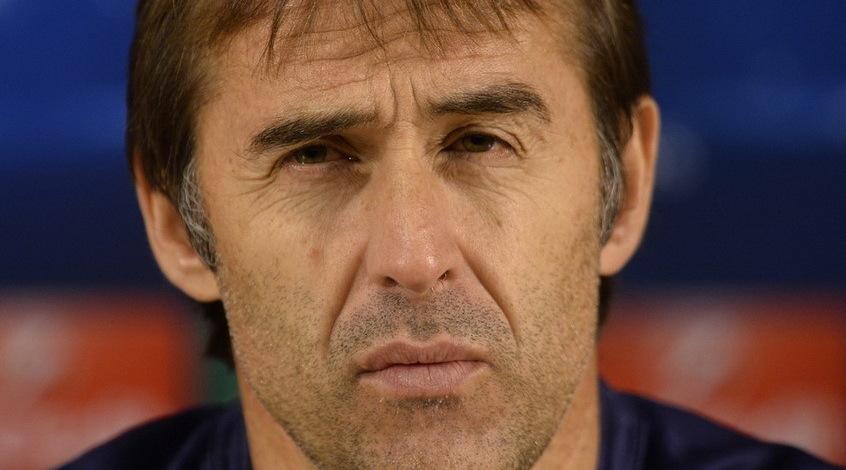 """Хулен Лопетеги: """"Мне очень грустно уходить, но я надеюсь, что Испания выиграет ЧМ-2018"""""""