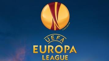 Лига Европы. 2-й тур