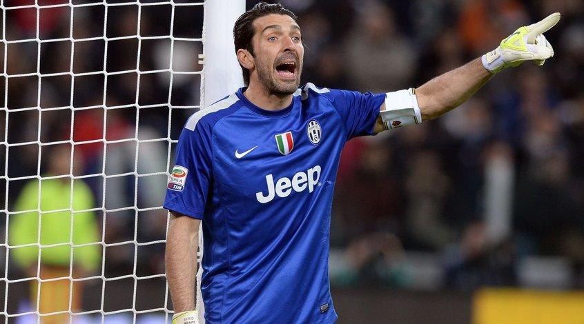 """Джанлуиджи Буффон: """"Италия больше не производит талантливых игроков"""""""