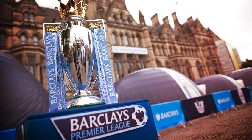 Английская Премьер-лига в Лиге чемпионов: три поражения в четырех поединках