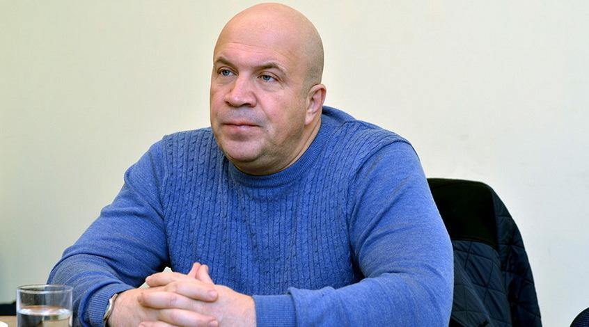 """Всеукраїнська асоціація футболістів-професіоналів: """"Просимо не сприяти Печерному в його обманних маніпуляціях"""""""