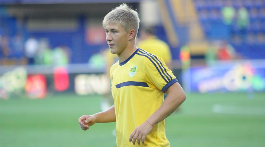 Радченко удержал еврокубковый рекорд
