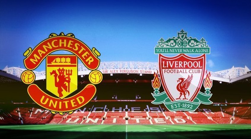 """Манчестер Юнайтед"" - ""Ливерпуль"" 3:0. Де Хеа и реализация (Видео)"