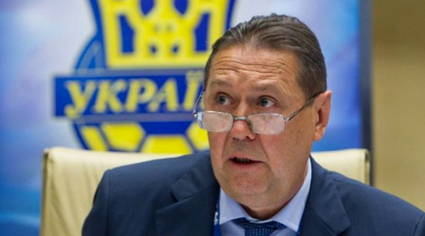 Среди кандидатов на пост президента ФФУ - нешуточная конкуренция