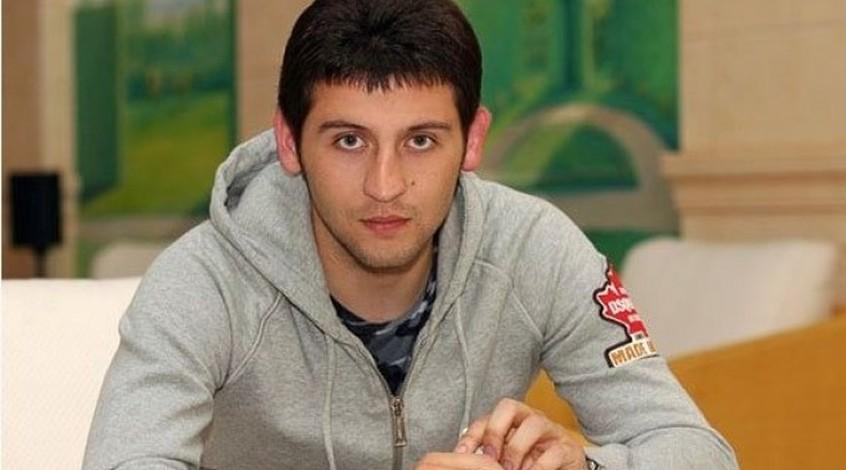 Белик Алексей