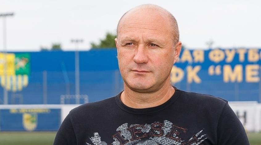 """Игорь Кутепов: """"В Харькове был, есть и будет футбол хорошего уровня"""""""