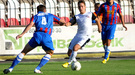 Сергей Симоненко остался без клуба