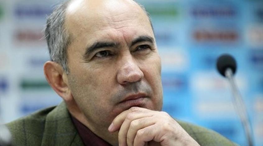 Сборную России возглавит Курбан Бердыев?