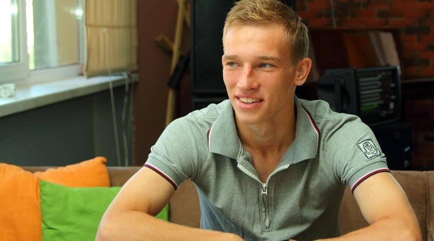 """Валерий Лучкевич: """"В Бельгии продают себя, не играют на команду, что для меня несвойственно, я ведь командный игрок"""""""