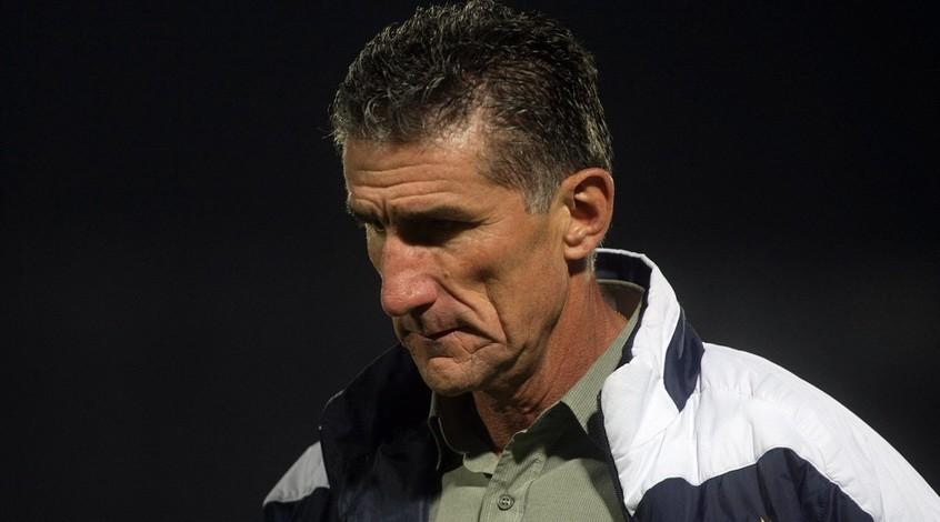 """Бауса: """"В сборной Аргентины есть игроки, которые переносят давление очень тяжело"""""""