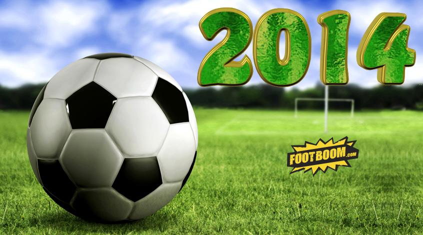Футбольный год-2014: Главные потери