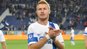 Віталія Мандзюка дискваліфіковано на п'ять матчів