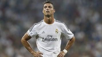 """""""Бетис"""" - """"Реал"""": коэффициент 2,45 на то что Криштиану Роналду не забьёт"""