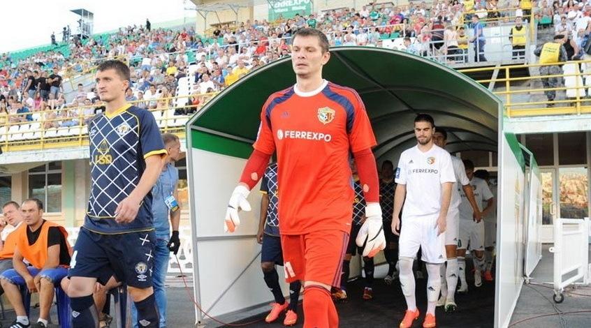 Один из топ-клубов Польши заинтересован в услугах Станислава Богуша
