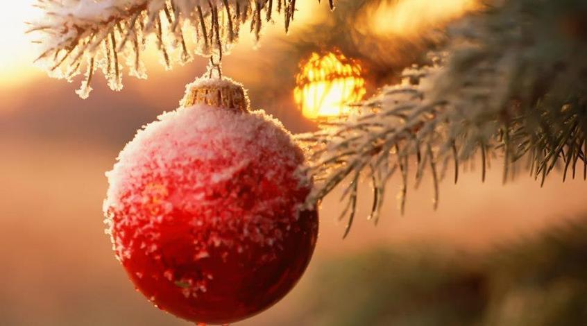 """""""Олимпик"""": с Новым Годом и Рождеством Христовым!"""