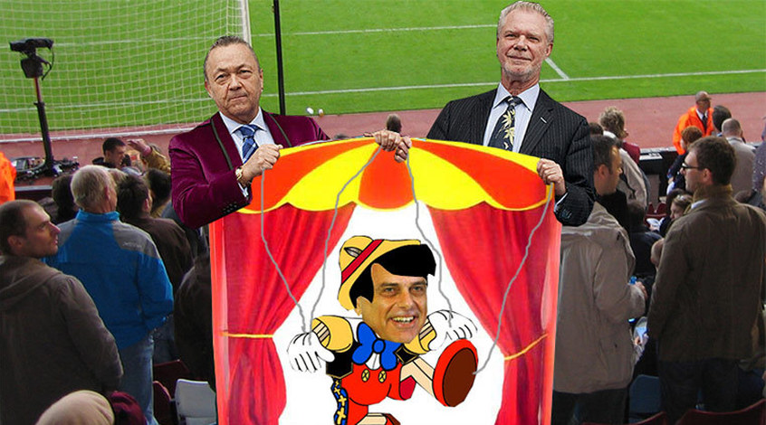 """Вест Хэм"" продаст 20% акций клуба из-за долгов"
