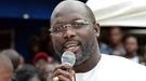 Джордж Веа может стать президентом Либерии - окончательных результатов пока нет