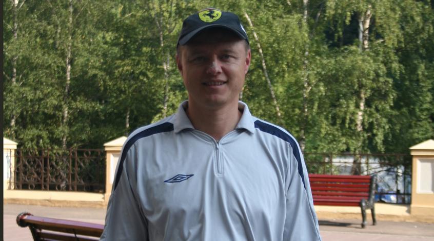 Бывший голкипер сборной Украины участвовал в договорных матчах