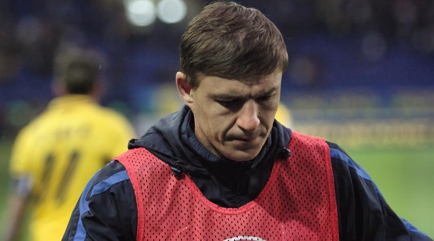 """Максим Шацких: """"Скорее всего Хачериди и будет играть против Лукаку"""""""