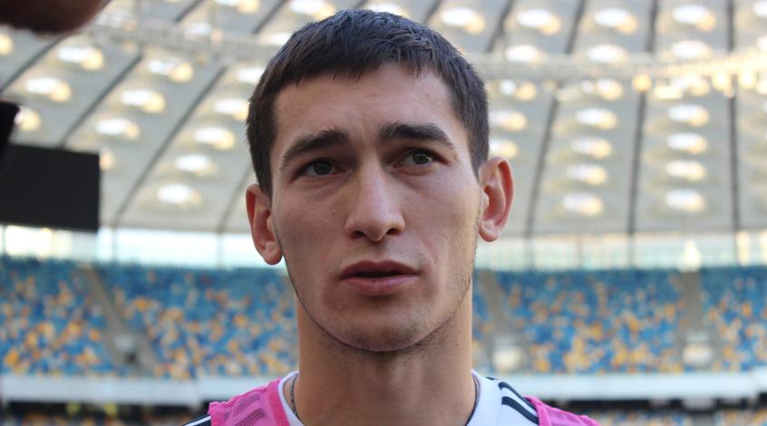 """Тарас Степаненко: """"Человек может быть патриотом, но не петь гимн"""""""