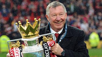 """""""Футбол в сторону. Поправляйся, Ферги"""", - фанаты """"Манчестер Сити"""" поддержали сэра Алекса"""