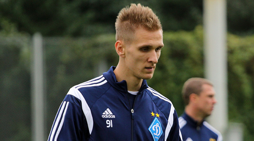 "Лукаш Теодорчик: ""Я не могу обыграть всю команду и забить"""
