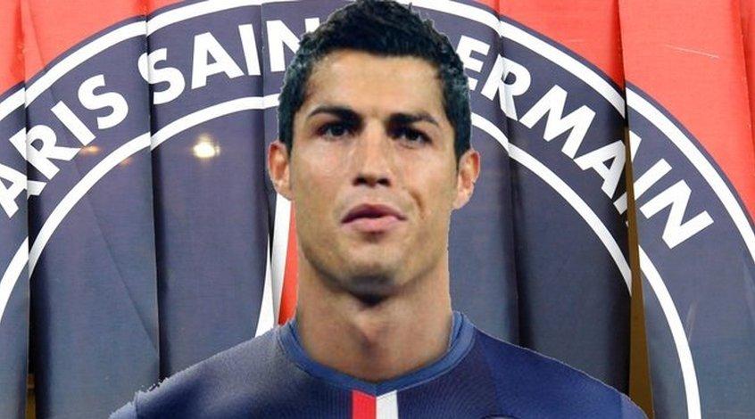 """Агент Роналду: """"Криштиану закончит свою карьеру в мадридском """"Реале"""""""