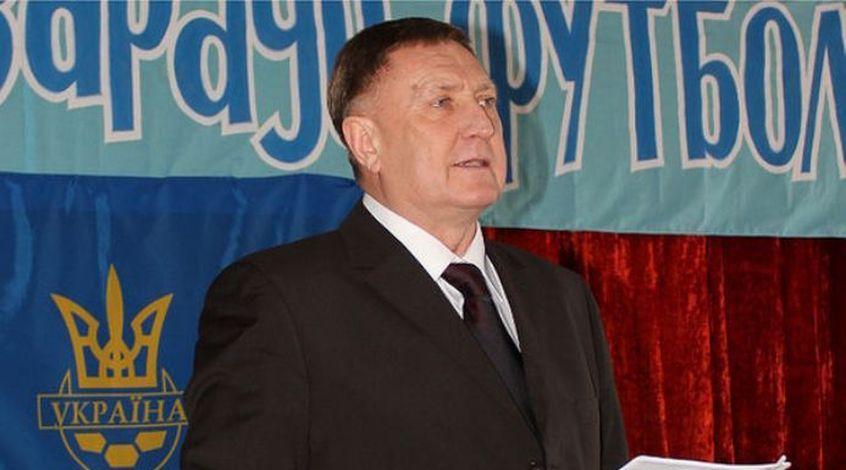 """Володимир Мариновський: """"Не буду балотуватися на посаду президента ФФУ"""""""