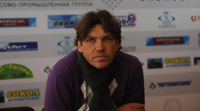 """Роман Пилипчук: """"Вернуть словенцам должок за 1999-й!"""