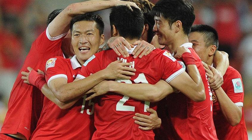 Кубок Азии. Второй игровой день
