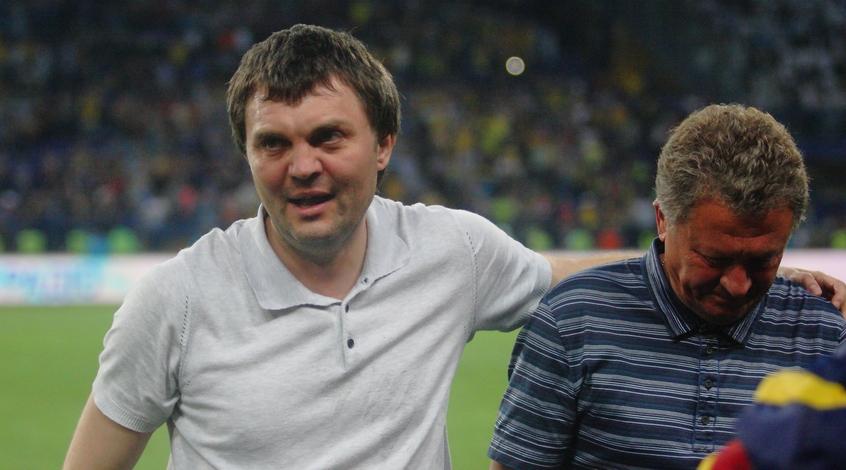 """Евгений Красников: """"Хорошо уже то, что наш чемпионат продолжает существовать"""""""
