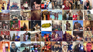Футболисты на отдыхе. Как встречали Новый год и Рождество (Фото, Видео)