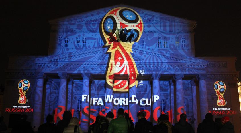Президент УЕФА не видит оснований отбирать у России ЧМ-2018